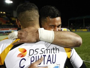 Wasps Record Win Against Saracens